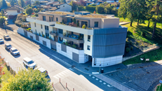 Villa Bergame
